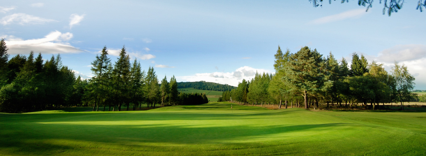 Golf Clubs | Perthshire | Scotland | Ryder Cup 2014